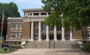 Alcorn County Court House